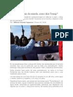 Es Haití Un País de Mierda