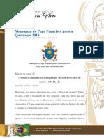 Mensagem do Papa Francisco (2).pdf