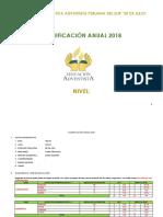 Formato 1 Plan Anual- Primariaa 2