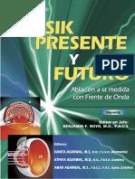 LASIK Presente y Futuro - Ablación a la medida con Frente de Onda.pdf