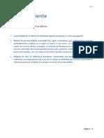 Recaudos Cuenta Corriente Tcm1305 689268