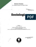 CAP LVR GIDDENS Religião in Sociologia