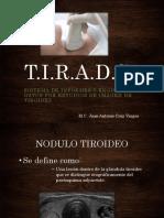 EXPO TIRADS.pptx