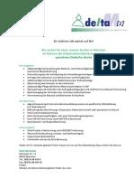 Operativer Einkäufer (M_w) _ Delta M2 GmbH _ - MJobs