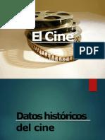 Recorrido General Del Cine