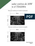 Amplificador estéreo de 20W con TDA2004.pdf
