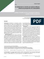 Evaluación de los servicios de salud en México.pdf