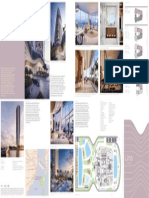 Una Residences brochure