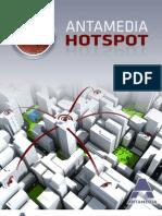 Antamedia HotSpot Manual