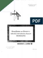 Bausch Lomb Dynazoom