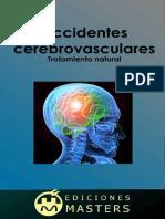 Perez Agusti Adolfo - Accidentes Cerebrovasculares - Tratamiento Natural