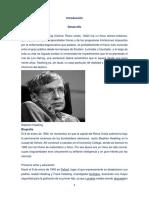 Stephen Hawking[1]