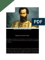Martin Miguel de Guemes