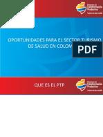 Caso de Éxito - Enseñanzas Para El Sector de Turismo de Salud