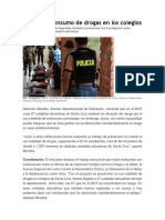 Alcoholismo en Bolivia