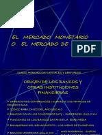 Tema 2 - El Mercado de Dinero