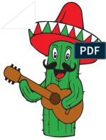 Laughing Cactus