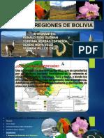 1. Ecoregiones