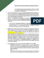 Acta de Definicion y Acuerdo de Cifras Almacen Huachipa