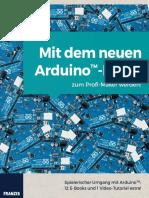 39075-0 LP Mit Arduino-Paket Zum Profi-Maker