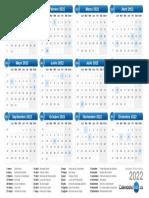 calendario-2022