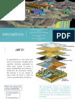 Geoestadistica