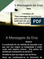 A Mensagem da Cruz.pdf