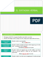 Estructura Del Predicado Verbal1