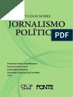 Capitulo - A Cobertura Jornalística Em Mídias Legislativas