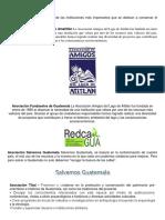 303783633-Instituciones-Que-Protegen-El-Medio-Ambiente-en-guatemala.docx