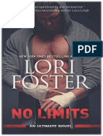 Lori Foster - Ultimate 01 - Sem Limites(ARE)