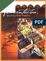 Alimentacion y Plantas Transgenicas