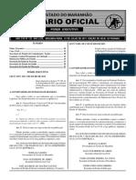 Novo Estatuto Do Educador Lei 9860 Diario Oficial 1 Julho 2013