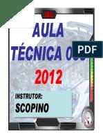Audi a3- Eletroinjetores