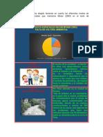 Ecologia Fase 2 Analisis Del Problema Aporte Individual Grafica MOSER