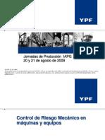 Control riesgo mecánico en Máquinas y equipos.pdf