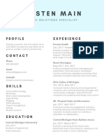 madcap coffee company resume