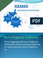 Pgs Lingkaran