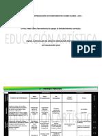 Malla Curricular Artistica (1)