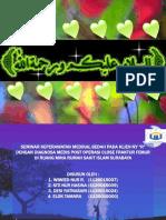 Seminar Kmb