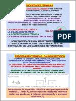 Refractarios.tema2.Propiedadestermicas.2009.2010