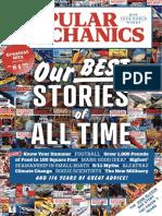 Popular Mechanics February 2018