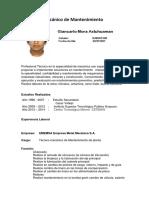 Curriculum Flsmith