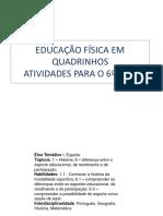 Atividades com tirinhas Ed fisica.pdf