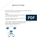 MikroTik balancear pppoe