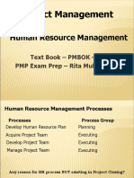 V5 Project HR Mgmt