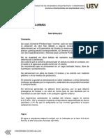 Especificaciones Tecnicas - Concreto en Obra 3