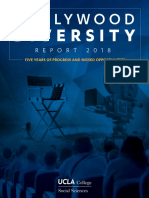 UCLA Hollywood Diversity Report 2018 2-27-18