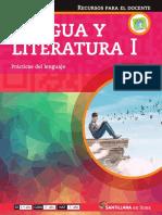 Lengua y Literatura I en Linea