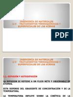 U-5 ING DE MATLS TRATAMIENTOS TERMOQUÍMICOS Y SUPERFICIALES DE LOS ACEROS.ppt